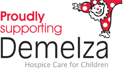 Pamper & Clothes Swap Shop Demelza Maidstone Shopping Outlet tickets