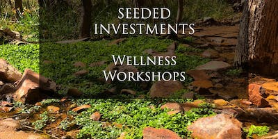 SI - Wellness Workshop