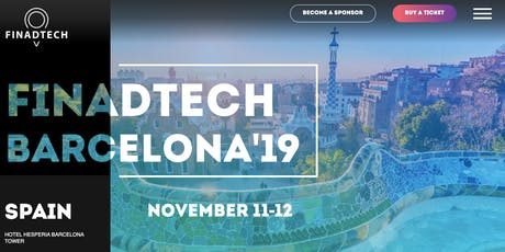 FinAdTech Barcelona 2019 entradas
