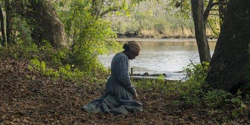 Harriet Hike at Bartram's Garden