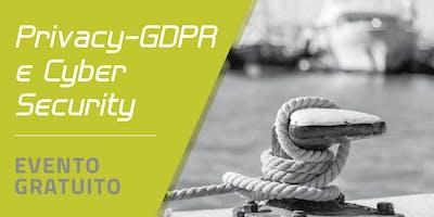 Privacy-GDPR e Cyber Security