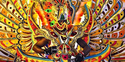 39TH COCONUT GROVE BAHAMIAN GOOMBAY FESTIVAL