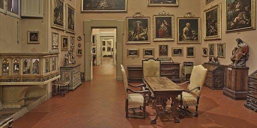 """Alla scoperta della casa museo """"Davia Bargellini"""""""
