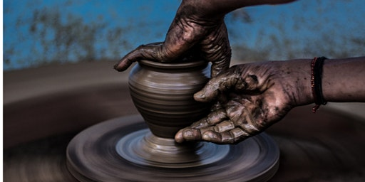 Potter's Wheel: 2-Day Workshop