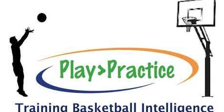Session 2 2019/20: Basketball Clinic with Play-Practice Grades 1-3 Wednesdays tickets