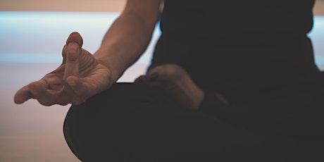 Méditation Pleine Conscience Cours Hebdomadaires billets