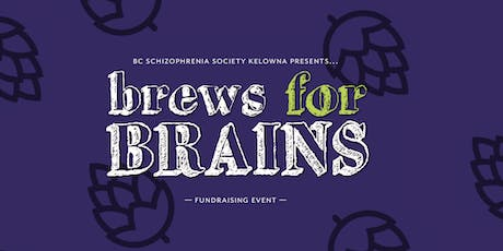 Brews for Brains tickets