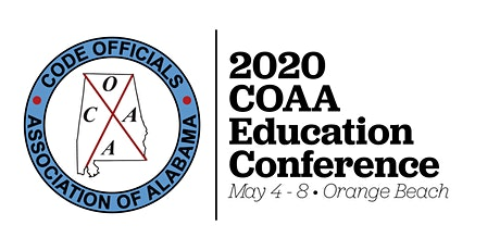2020 COAA Conference & Golf Tournament Partner & Exhibitor Packages tickets