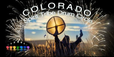 Colorado Spirit Tribe Drum Circle