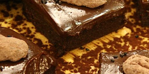"Rincon Rotary Foundation 12th Annual ""Taste of Chocolate"""