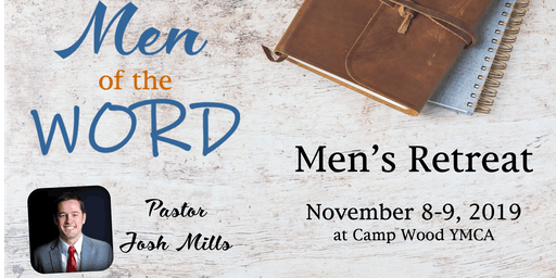 Men's Retreat 2019