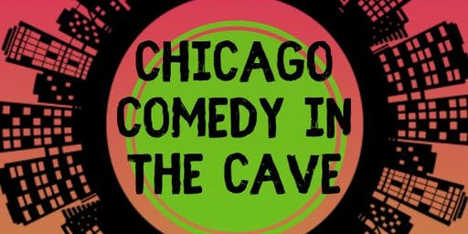 Chicago Comedy in the Cave
