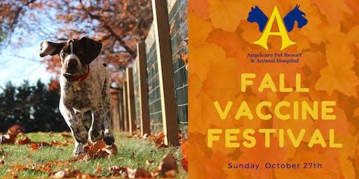 Fall Vaccine Festival