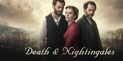 Death and Nightingales - The Courthouse