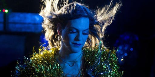 Screening: A Fantastic Woman with Live Music by Ariel Zetina