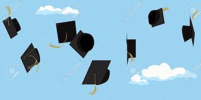September 17 Nursing Graduation Ball