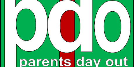 Parents' Day Out tickets