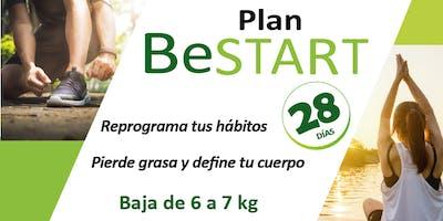 Baja de peso de forma saludable! (Plan 28 días)