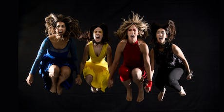 Color & Light by Wasatch Contemporary Dance Co.  tickets
