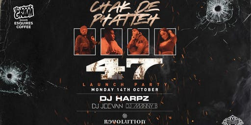 CHAK DE PHATTEH ★ 47 SINGLE LAUNCH PARTY! ★ THIS EVENT WILL SELL OUT!
