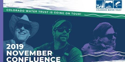 November Confluence- Grand Junction