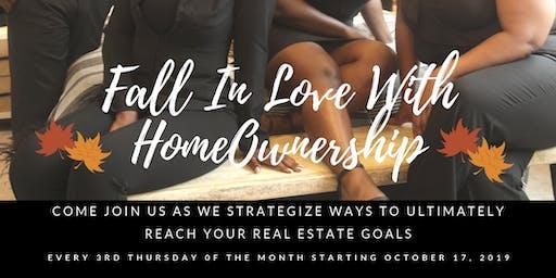 Fall into HomeOwnership (Homebuying Mastermind)