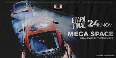 5ª Etapa - Super Drift Brasil - Santa Luzia