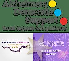 Alzheimers Dementia Support (ADS) logo