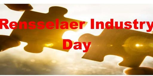 Rensselaer Industry Day