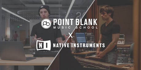 10 Secrets of Mixing: PBLA Guest Masterclass w/ Native Instruments tickets