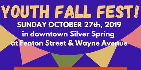 Youth Fall Fest! tickets