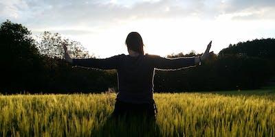 Qigong,armonizza cuore, corpo e mente.