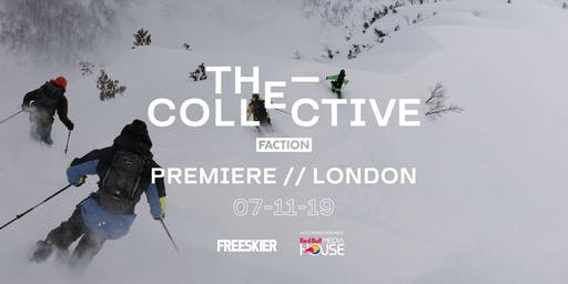 The Collective - London Premiere