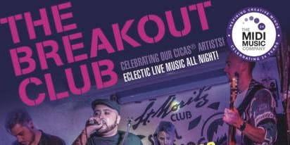 The Breakout Club