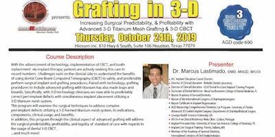 Grafting in 3-D