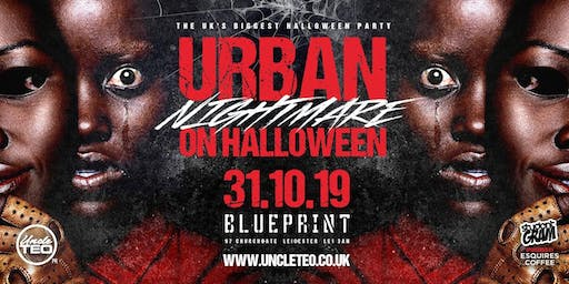 Urban Nightmare @ Blueprint