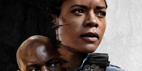 FREE MOVIE SCREENING: Black & Blue w/ Black Girl Coalition tickets
