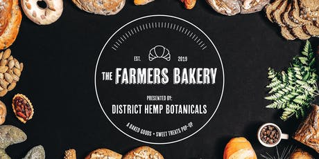 The Farmer's Bakery tickets