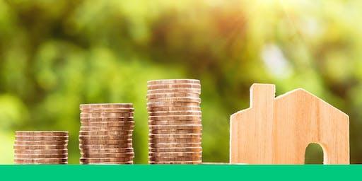 Wat is jouw woning waard in de toekomst?  - Lezing i.s.m. Gezinsbond