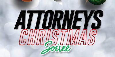 The 41st Annual Attorneys Christmas Soiree 2019