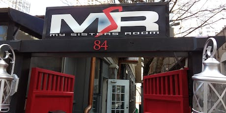 MAAP: It's Friday - Mix, Mingle & Network at MSR tickets