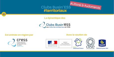 4ème Club Busin'ESS  #Sud de l'Aisne billets