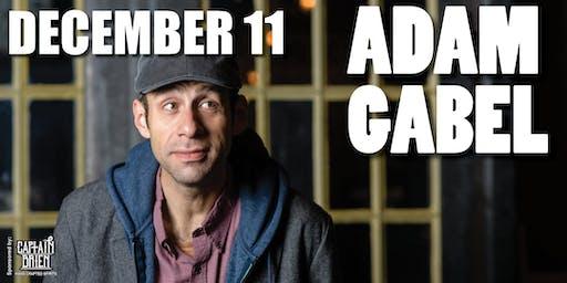 Comedian Adam Gabel Live In Naples, FL Off The Hook Comedy Club