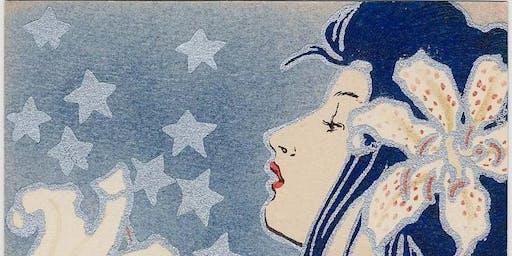 Scholar Spotlight - Lillian Wies: Jogakusei Women in Modern Japanese Art