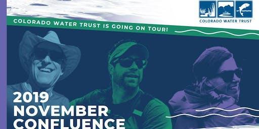 November Confluence- Boulder