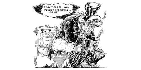 """ah gerrit"": satirical cartooning with Brick tickets"