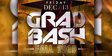 GRAD BASH FALL 19 AT BAJAS tickets
