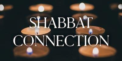 Shabbat in Austin