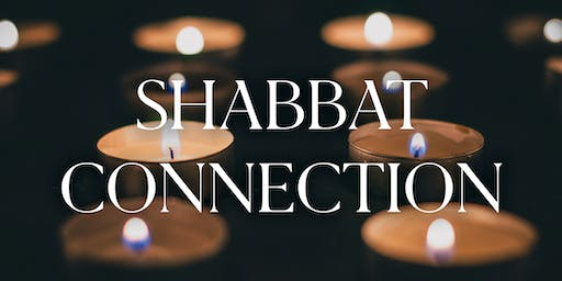 Shabbat in Austin