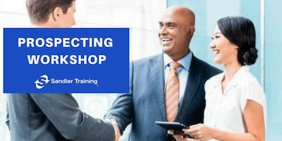 Prospecting/ Cold Call Workshop--- 5 Keys for Prospecting Success,  by Sandler Training